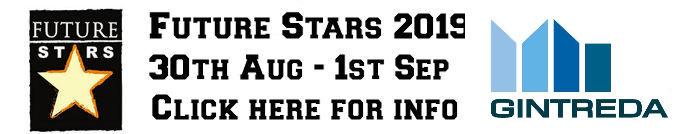 Future Stars 2019 advert 2