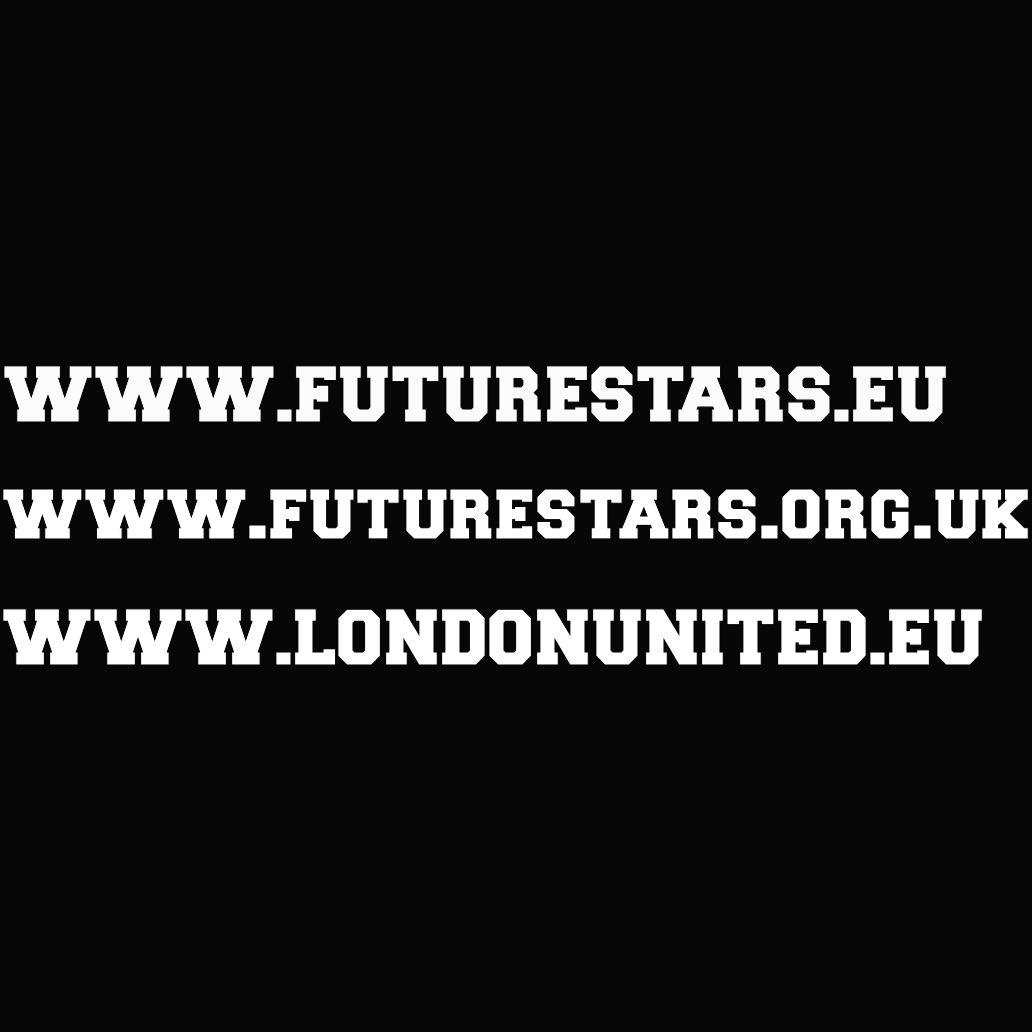 PARTNERED FUTURE STARS WEBSITES