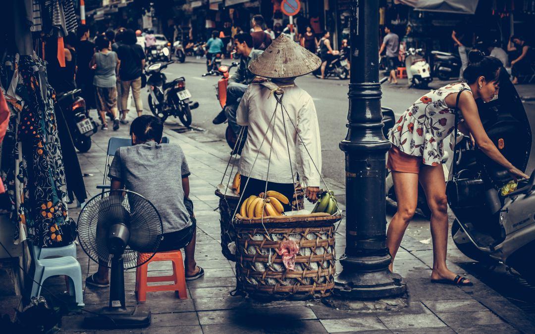 The Anonymous Manifesto – Ep. 34 – The original Vietnamese Boat People