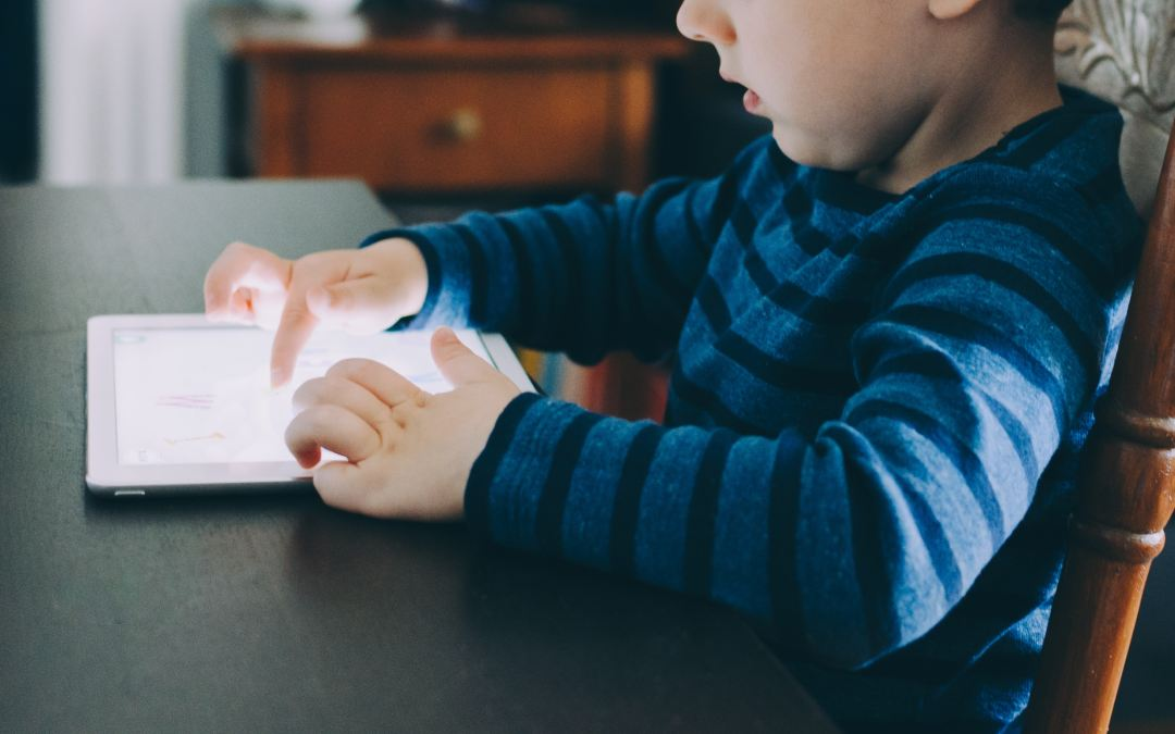 The importance of social and emotional development in the digital age