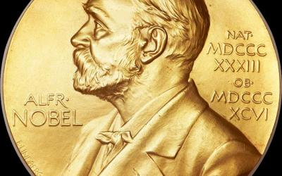 The Nobel Prize in Literature for 2044 – Acceptance Speech