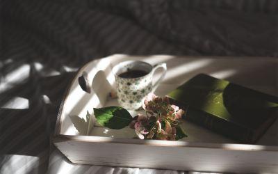 Tea Rings