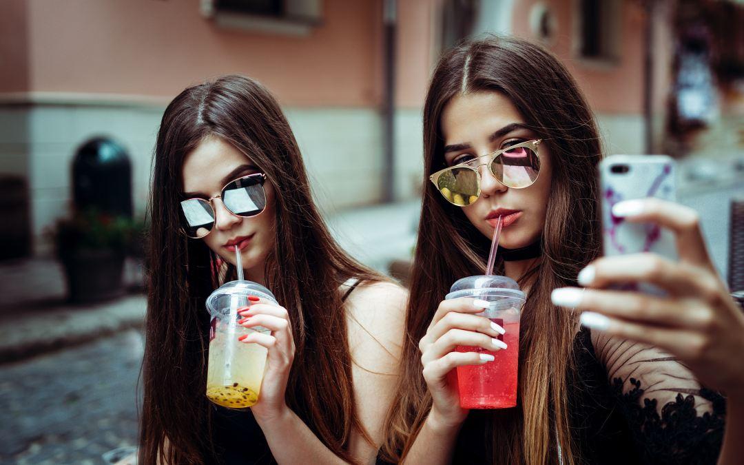 Social media etiquette for teens