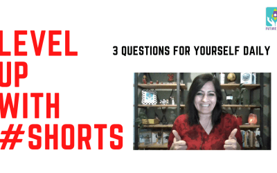Here Are 3 Questions You Must Ask Yourself Daily #Shorts