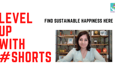 Here's How We Can Find True Sustainable Happiness #Shorts