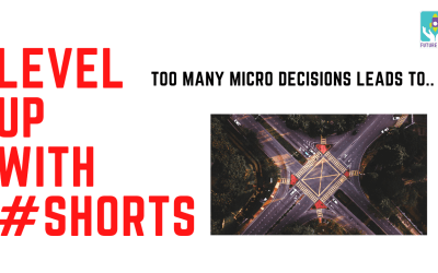 Micro Decisions Are Costly And Can Lead To This. #Shorts