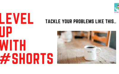 Problems Are Everywhere. Here's How Your Mindset Can Help Challenge Them. #SHORTS