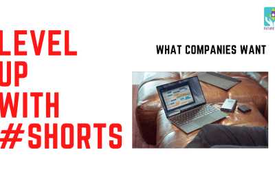 The Workforce Is Returning. And Here Are The Attributes That Companies Are Looking For. #SHORTS