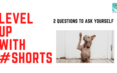 Many Times We Do Things Not In Line With Our Primary Goals. Asking These 2 Questions Help. #SHORTS
