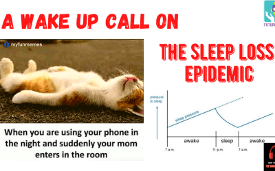 Setting Yourself Up For Success: A Much Needed Wake Up Call On Sleep (Video)