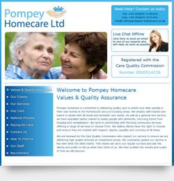 Pompey Homecare