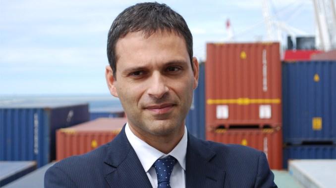 Rodolphe Saadé - CMA