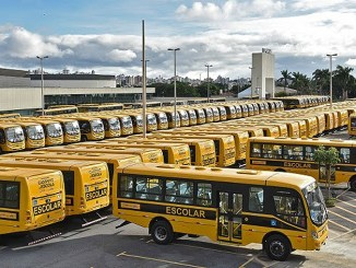 Iveco Bus entrega 628