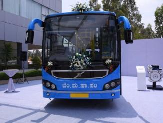 Volvo Bangalore