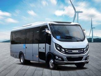 micro-ônibus inclusivo