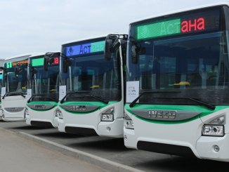 ônibus urbanway