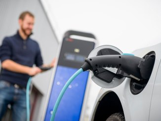Bosch pretende ser a número 1 em veículos elétricos