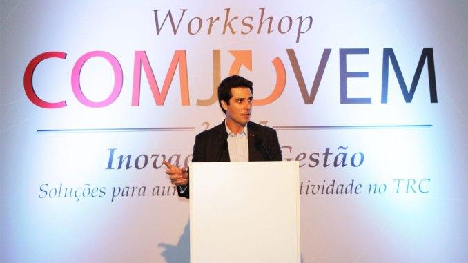 ComJovem apresenta startups