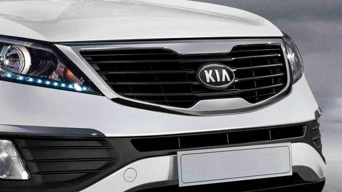 Kia Motors do Brasil comemora seus 25 anos