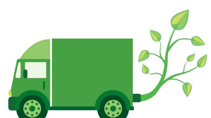 guia de referência em sustentabilidade para o Transporte de Carga