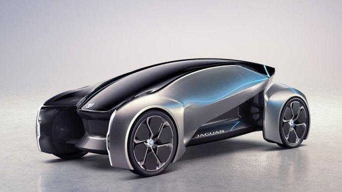 sayer o volante do futuro