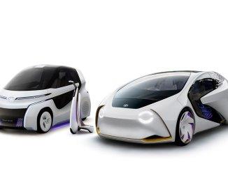 Concept-i da Toyota