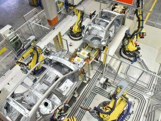 fábrica 4.0 da volkswagen