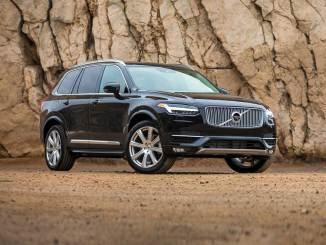 Volvo Cars e a Uber