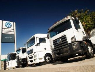 MAN prevê aumento de vendas internas e exportação em 2018