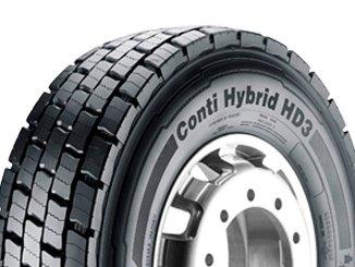 Hybrid HD3