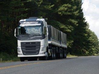 caminhões extrapesados