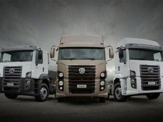 Volkswagen Truck & Bus