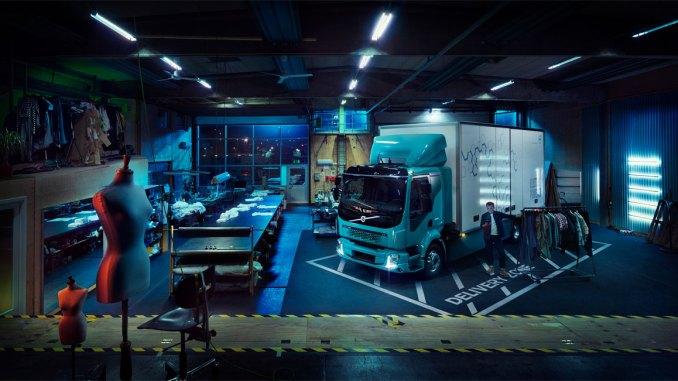 Automação, conectividade e eletromobilidade