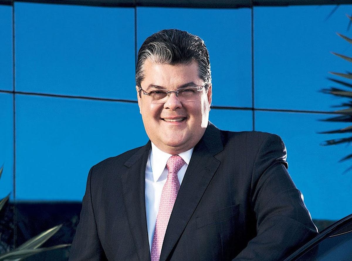 Luiz Gandini