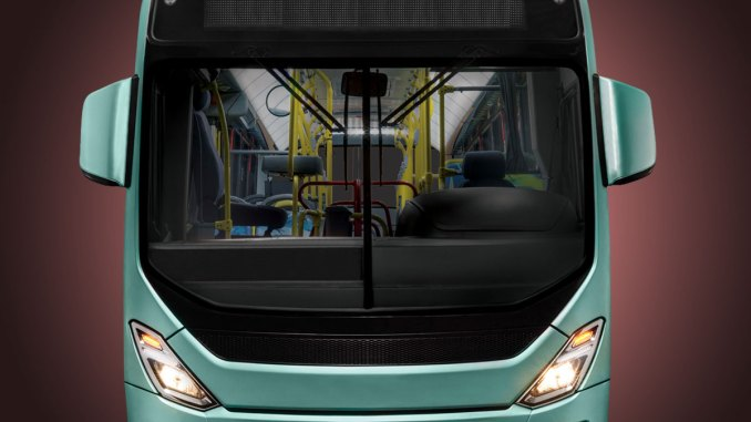 licenciamentos de ônibus