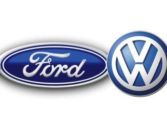 VW e a Ford anunciaram estudos para uma aliança estratégica