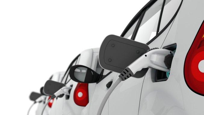 mobilidade eletrica