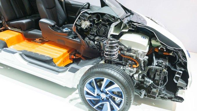 o cobre na era da eletromobilidade