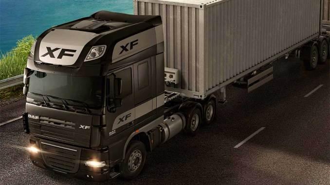 DAF quer 10% do mercado nacional