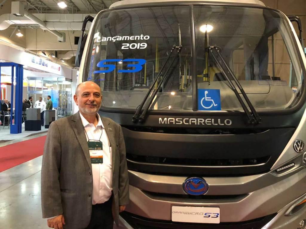 Antonio Carlos Capecce gran micro s3