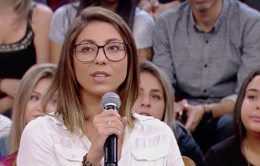 Mariana Malveira, diretora e co-fundadora da DeÔnibus
