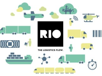 plataforma de logística RIO