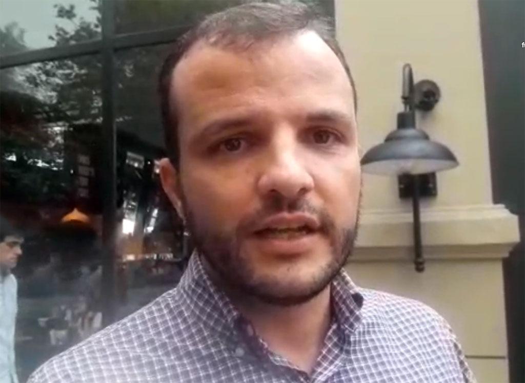 Guilherme Gaia - e-Delivery para distribuição de bebidas