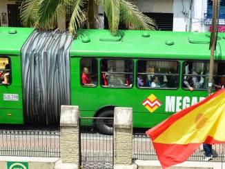 BRT Megabus