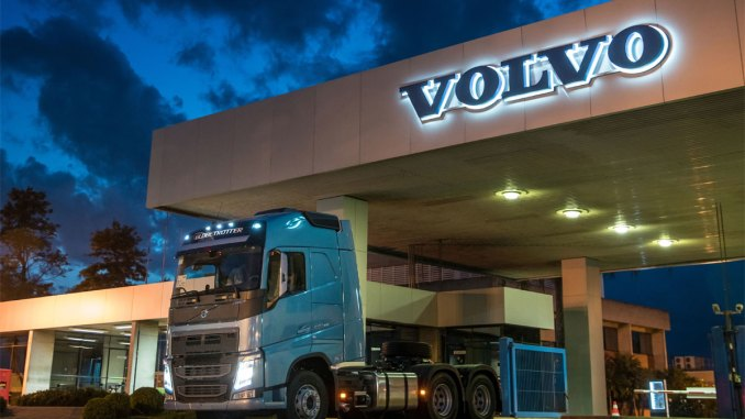 Grupo Volvo
