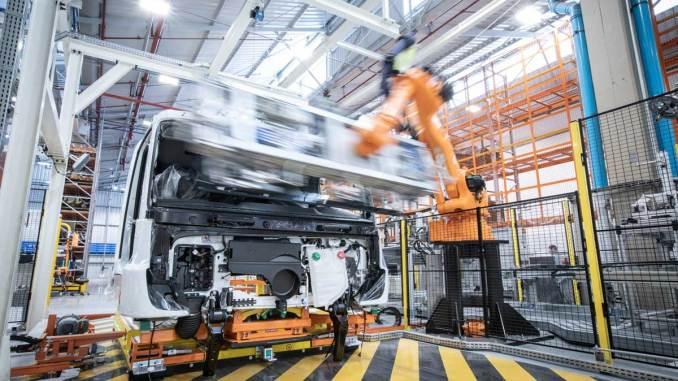 conceito de Indústria 4.0