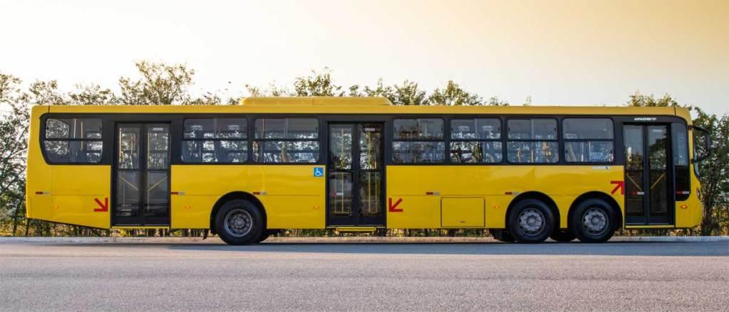 Volksbus de 15 metros