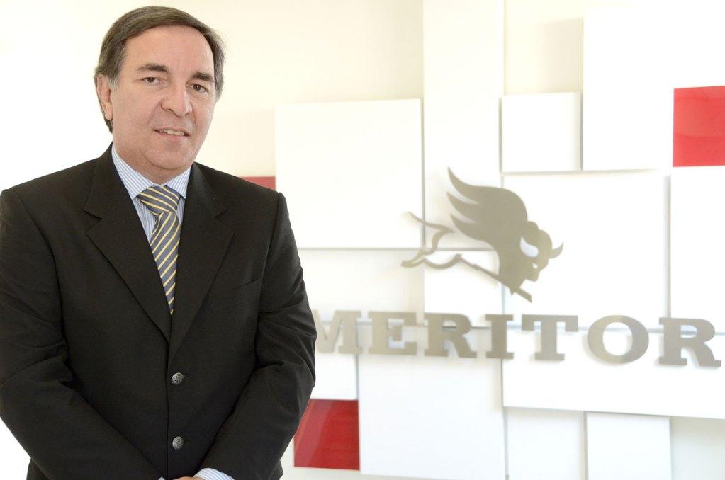Adalberto Momi, diretor Geral da Meritor do Brasil