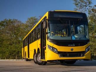 Volksbus 22 280 ODS