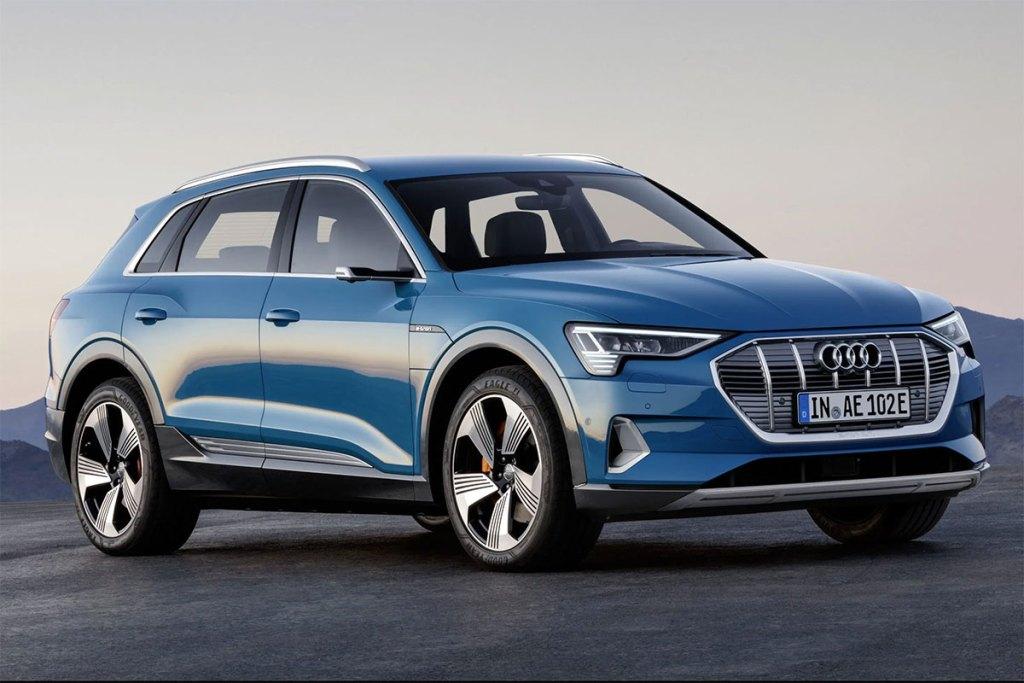 Audi e-tron, R$ 10 milhões em infraestrutura de recarga